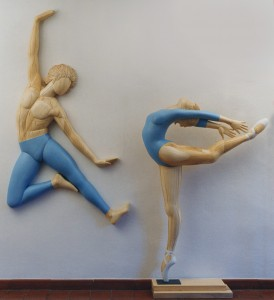 1999 balletto contemporaneo