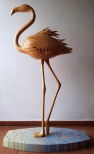 2007 fenicottero